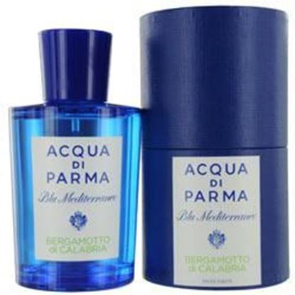 Picture of Acqua Di Parma Blue Mediterraneo By Acqua Di Parma Bergamotto Di Calabria Edt Spray 5 Oz