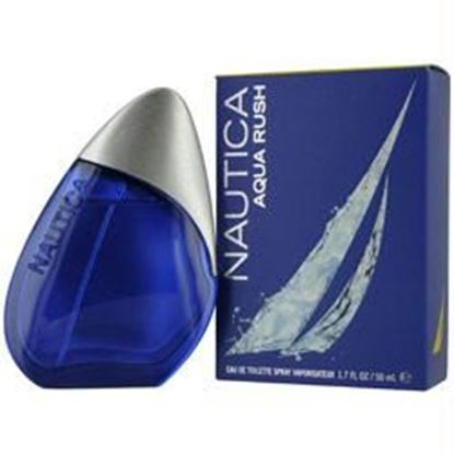Picture of Nautica Aqua Rush By Nautica Edt Spray 1.7 Oz