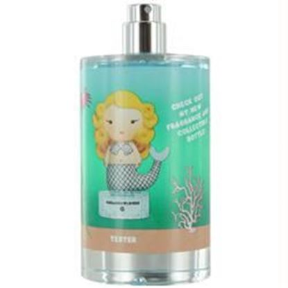 Picture of Harajuku Lovers 'g' Of The Sea By Gwen Stefani Edt Spray 3.4 Oz (limited Edition) *tester