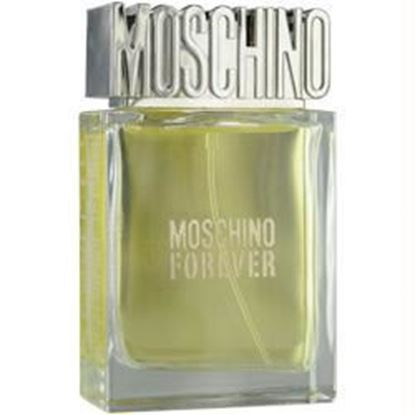 Picture of Moschino Forever By Moschino Edt Spray 3.4 Oz *tester