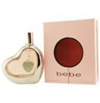 Picture of Bebe By Bebe Eau De Parfum Spray 3.4 Oz