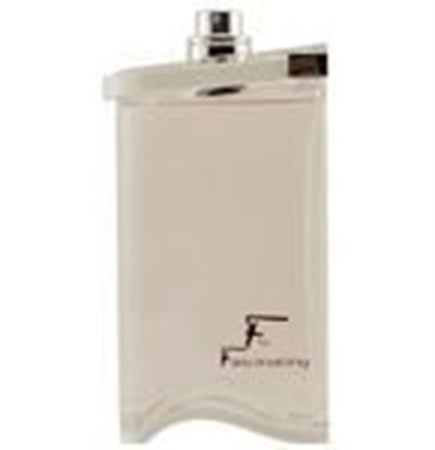 Picture of F For Fascinating By Salvatore Ferragamo Edt Spray 3 Oz *tester
