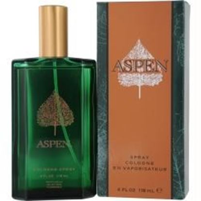 Picture of Aspen By Coty Cologne Spray 4 Oz
