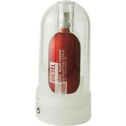 Picture of Diesel Zero Plus By Diesel Edt Spray 2.5 Oz