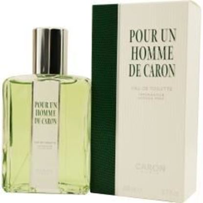 Picture of Caron Pour Homme By Caron Edt Spray 6.7 Oz