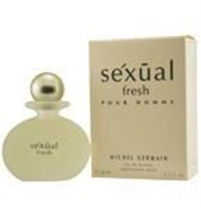 Picture of Sexual Fresh By Michel Germain Edt Spray 2.5 Oz