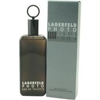Picture of Photo By Karl Lagerfeld Edt Spray 4.2 Oz