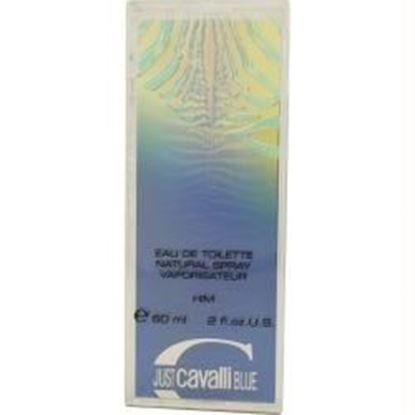 Picture of Just Cavalli Blue By Roberto Cavalli Edt Spray 2 Oz
