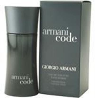 Picture of Armani Code By Giorgio Armani Edt Spray 4.2 Oz
