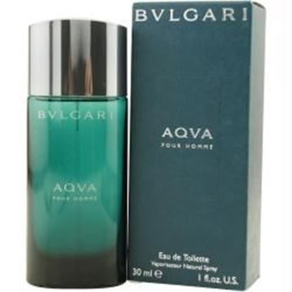Picture of Bvlgari Aqua By Bvlgari Edt Spray 1 Oz