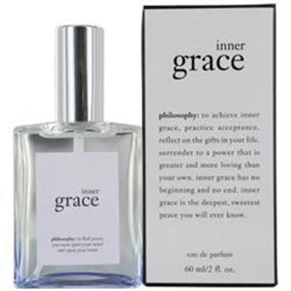 Picture of Philosophy Inner Grace By Philosophy Eau De Parfum Spray 2 Oz