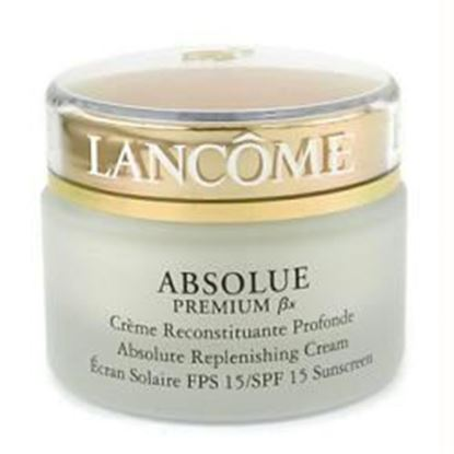 Picture of Absolue Premium Bx Advanced Replenishing Cream Spf15 ( Made In Usa )--50ml/1.7oz