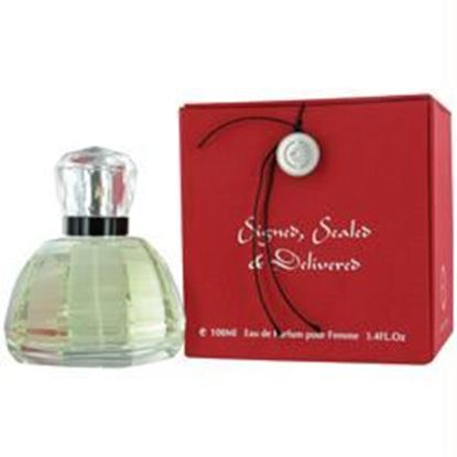 Picture of Signed, Sealed & Delivered By Eclectic Collections Eau De Parfum Spray 3.4 Oz