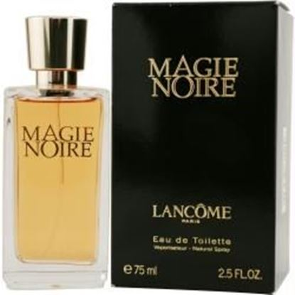 Picture of Magie Noire By Lancome Edt Spray 2.5 Oz