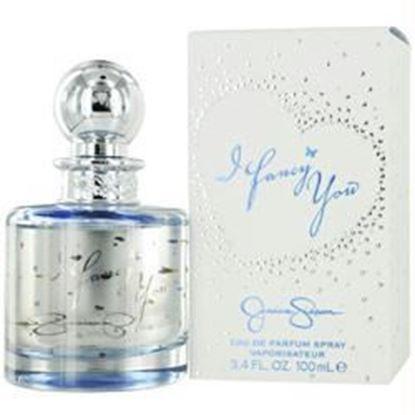 Picture of I Fancy You By Jessica Simpson Eau De Parfum Spray 3.4 Oz