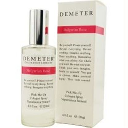 Picture of Demeter By Demeter Bulgarian Rose Cologne Spray 4 Oz