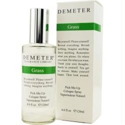 Picture of Demeter By Demeter Grass Cologne Spray 4 Oz