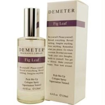 Picture of Demeter By Demeter Fig Leaf Cologne Spray 4 Oz