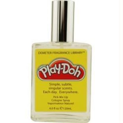 Picture of Demeter By Demeter Play-doh Cologne Spray 4 Oz (unboxed)