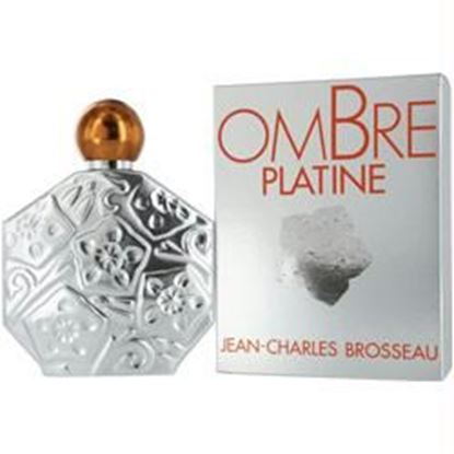 Picture of Ombre Platine By Jean Charles Brosseau Eau De Parfum Spray 3.3 Oz