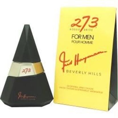 Picture of Fred Hayman 273 By Fred Hayman Cologne Spray 2.5 Oz