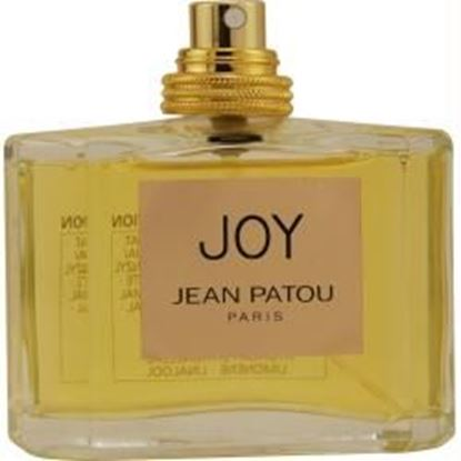 Picture of Joy By Jean Patou Edt Spray 2.5 Oz *tester