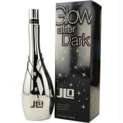 Picture of Glow After Dark By Jennifer Lopez Edt Spray 3.4 Oz
