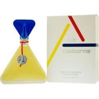 Picture of Claiborne By Liz Claiborne Edt Spray 3.4 Oz