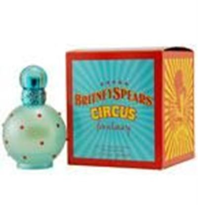 Picture of Circus Fantasy Britney Spears By Britney Spears Eau De Parfum Spray 1.7 Oz