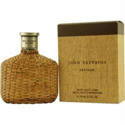 Picture of John Varvatos Artisan By John Varvatos Edt Spray 2.5 Oz
