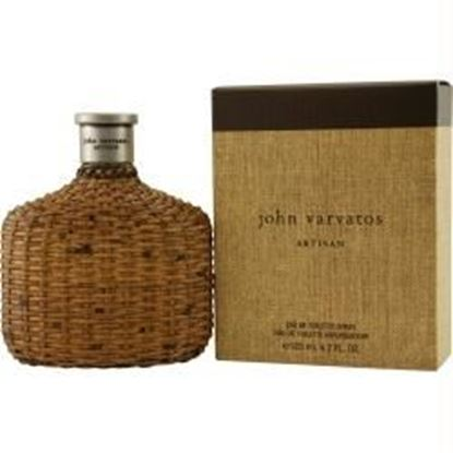 Picture of John Varvatos Artisan By John Varvatos Edt Spray 4.2 Oz