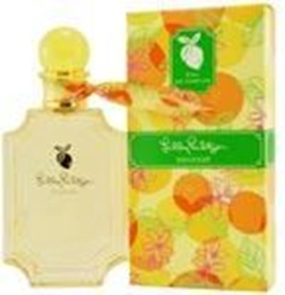 Picture of Lilly Pulitzer Squeeze By Lilly Pulitzer Eau De Parfum Spray 3.4 Oz