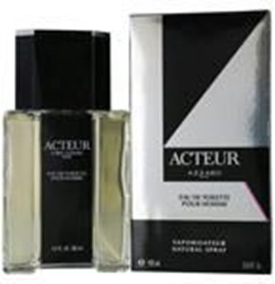Picture of Acteur By Azzaro Edt Spray 3.4 Oz
