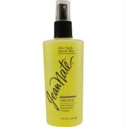 Picture of Jean Nate By Revlon After Bath Splash Mist 8 Oz