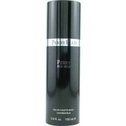 Picture of Perry Black By Perry Ellis Edt Spray 3.4 Oz