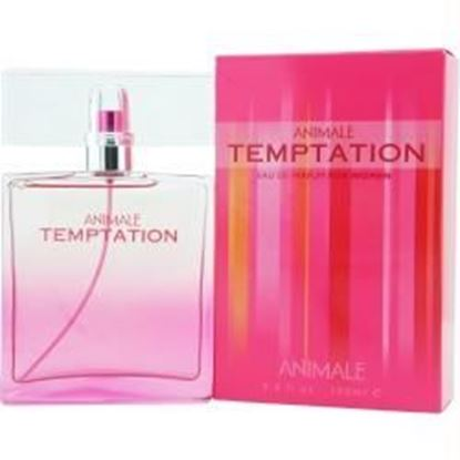 Picture of Animale Temptation By Animale Parfums Eau De Parfum Spray 3.3 Oz