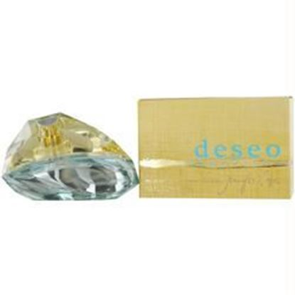 Picture of Deseo By Jennifer Lopez Eau De Parfum Spray 1 Oz