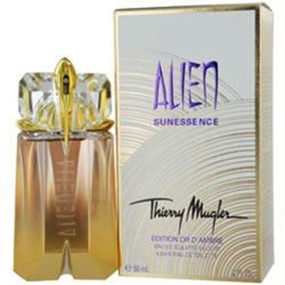 Picture of Alien Sunessence By Thierry Mugler D'ambre Light Edt Spray 2 Oz (edition 2010)