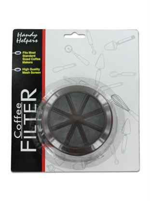 Picture of Replacement coffee filter (Available in a pack of 24)