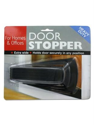 Picture of Heavy duty door stopper (Available in a pack of 24)