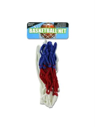 Picture of All weather basketball net (Available in a pack of 24)