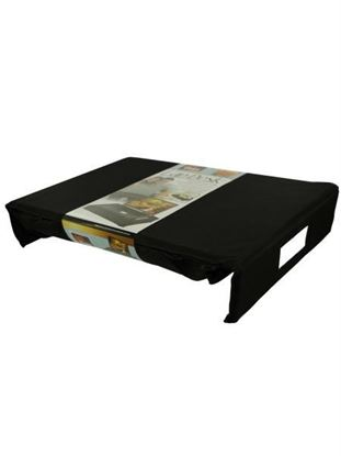 Picture of Black lap desk w/handles (Available in a pack of 1)