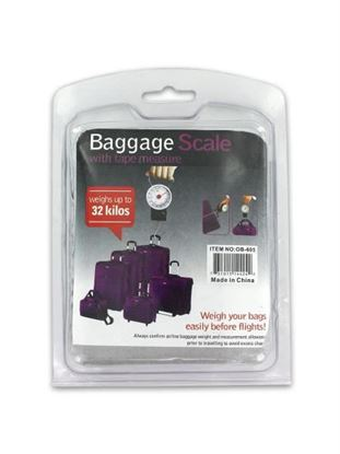 Picture of Baggage scale (Available in a pack of 6)