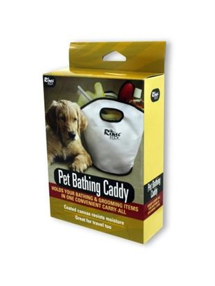 Picture of Pet bathing caddy (Available in a pack of 8)