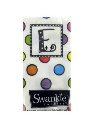 Picture of E pocket tissues (Available in a pack of 25)