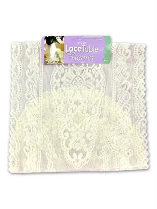 Picture of 15' x 45' Lace runner (Available in a pack of 24)