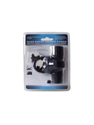 Picture of LED torch light (Available in a pack of 4)
