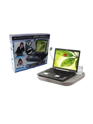 Picture of Laptop cushion with light (Available in a pack of 1)