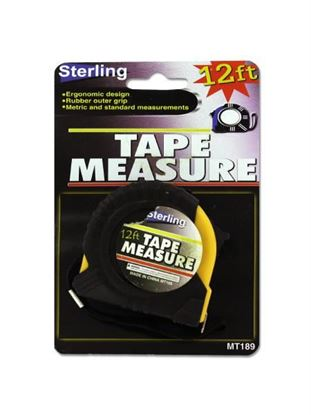 Picture of Tape measure (Available in a pack of 24)
