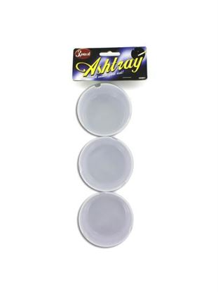 Picture of Ashtray value pack (Available in a pack of 24)